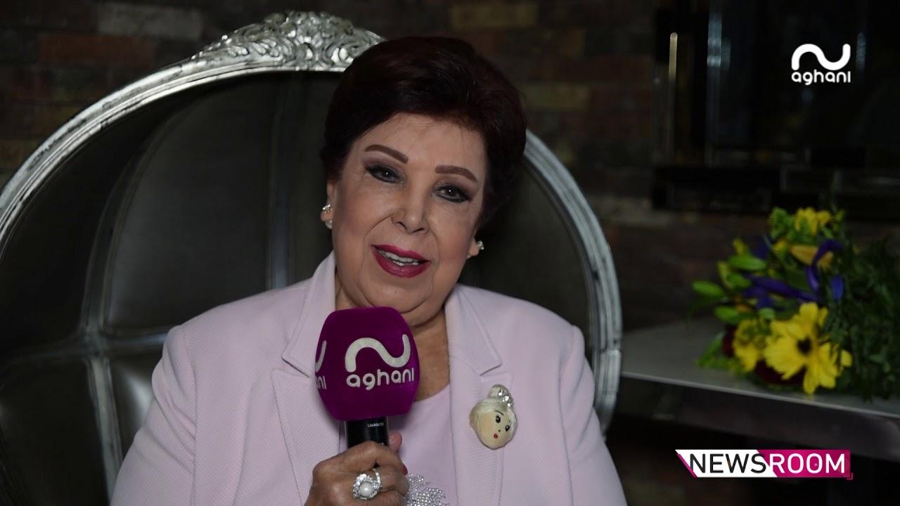 رجاء الجدّاوي مكرّمة في اسبانيا.. وهذه رسالتها إلى السيّدة العربيّة في عيدها!