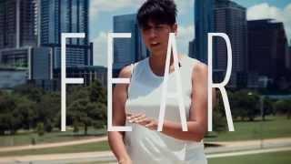 Corie Padilla - Slave-Free City (Spoken Word Video
