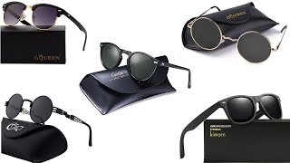 6714e4269c Eyewear  Latest Trendy Men s Sunglasses Collection 2019