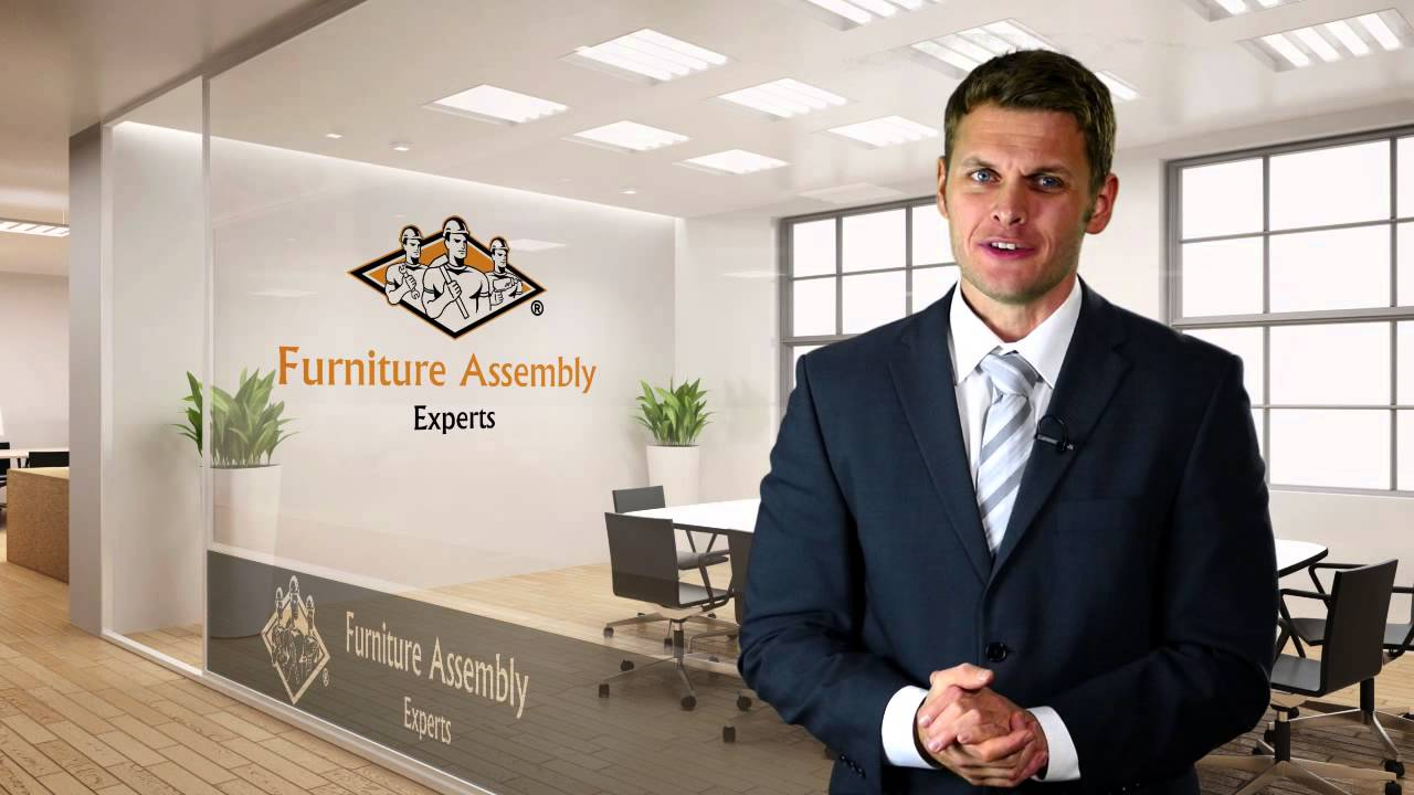 Furniture Assembly Experts   Washington DC USA| Home Makeover Assembly Tip  Help Advice| Ikea Wayfair   YouTube