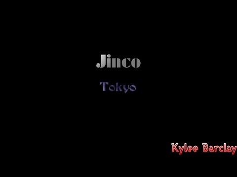 Jinco - Tokyo Song Lyrics