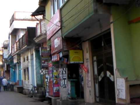 Puri, India, Old Town