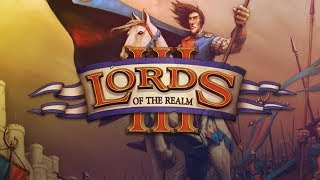 Half Price Books Game: Lords of the Realm III
