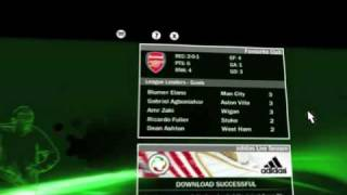 FIFA 09 - Inside The Game - PC