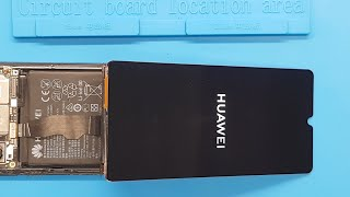 Huawei P30 Glass Only Replacement - PRO solution