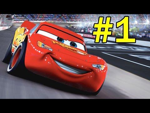 Cars Walkthrough #1 HD - 동영상