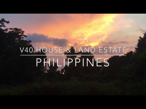 House and land in Philippines