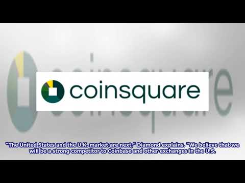 Coinsquare to Launch IPO on TSX — Hopes to Compete With Coinbase