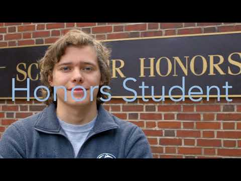 Bellisario College Major: Telecommunications (Ethan)