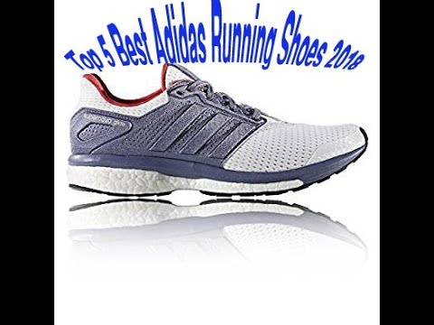 21bb8cabfd Top 5 Best Adidas Running Shoes 2018 ( So Far ) - YouTube