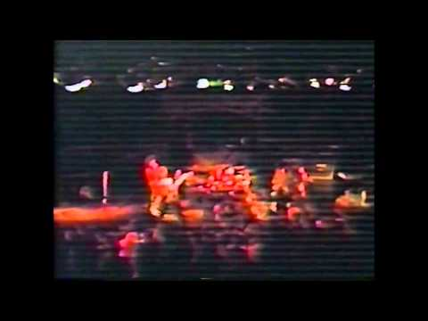 OUTRAGE - Live (Pine St. Theater w/Autograph) and (FM Station Los Angeles, Ca.)