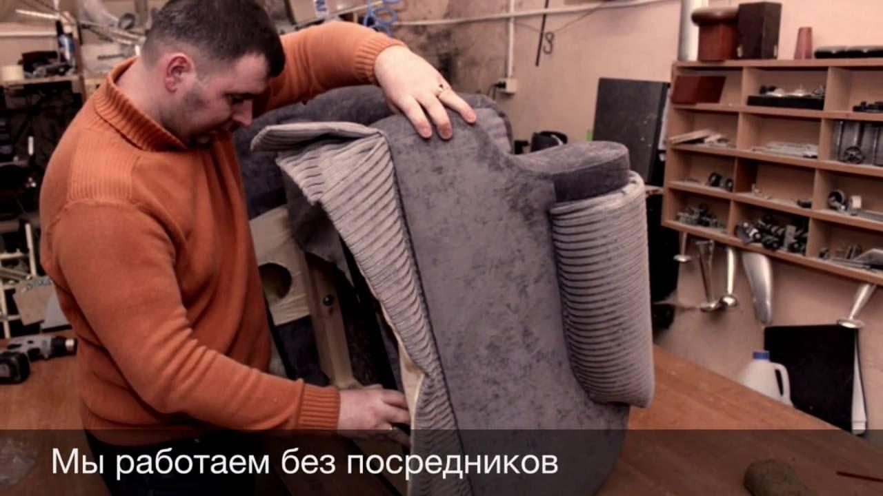Кухонная мебель под заказ IDEA STUDIO Днепр , Киев. Фасад Мдф .