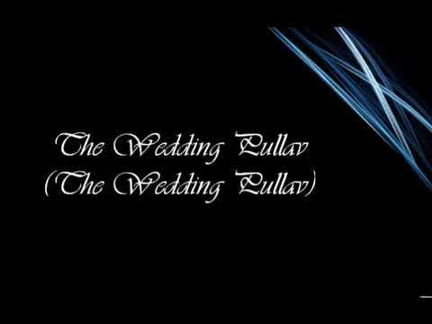 The Wedding Pullav Title Song   Arijit Singh   Salim Merchant   Wedding Pullav