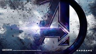 AVENGERS: Endgame | Main theme / It's time to end - Soundtrack (Orginial Music)