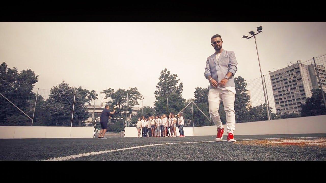 RAUL - MARADOK ROSSZ (OFFICIAL MUSIC VIDEO)
