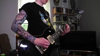 Video Avenged Sevenfold - Unholy Confessions (Guitar Cover) download MP3, 3GP, MP4, WEBM, AVI, FLV Januari 2018