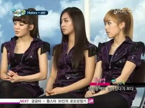 SNSD E3 Right Now! It's Girls' Generation Apr24.2010 GIRLS' GENERATION 720p HD