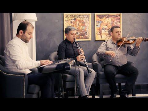 Ayas Project - Miayn Es ev Du (2020)
