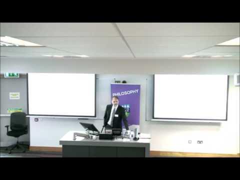Wilfrid Sellars, Philosophical Semantics & Synthetic Necessary Truths - Kenneth Westphal