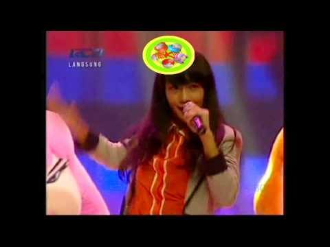 5KY - Yakin Bisa (Mega Konser JKT48 - RCTI 17 Juli 2012)