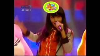 5ky - Yakin Bisa  Mega Konser Jkt48 - Rcti 17 Juli 2012