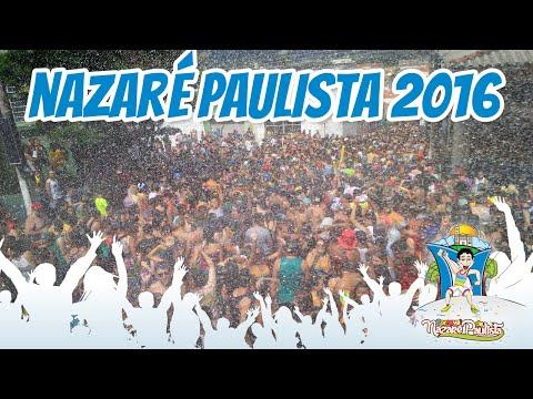 Carnaval de Nazaré Paulista 2016
