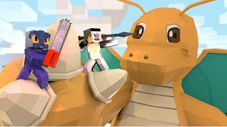 Minecraft | TINY BIG CRAFT! Little Modded Survival -