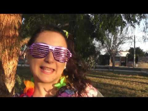 clip casamiento Yony -Yohana San Juan - Argentina
