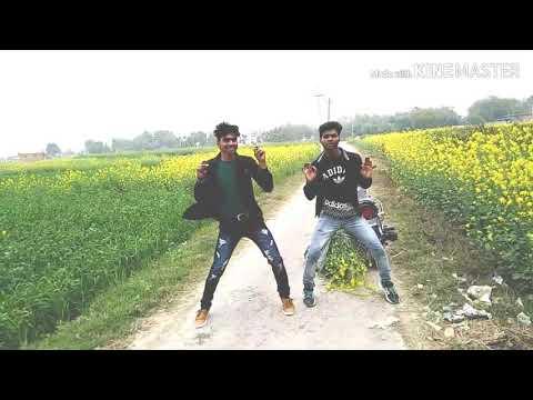 Tani Kach Se Ye Rani Tu Tach Kareda/bhojpuri Song Super Hit Dance /Vivek Yadav Jethu And Govinda Y