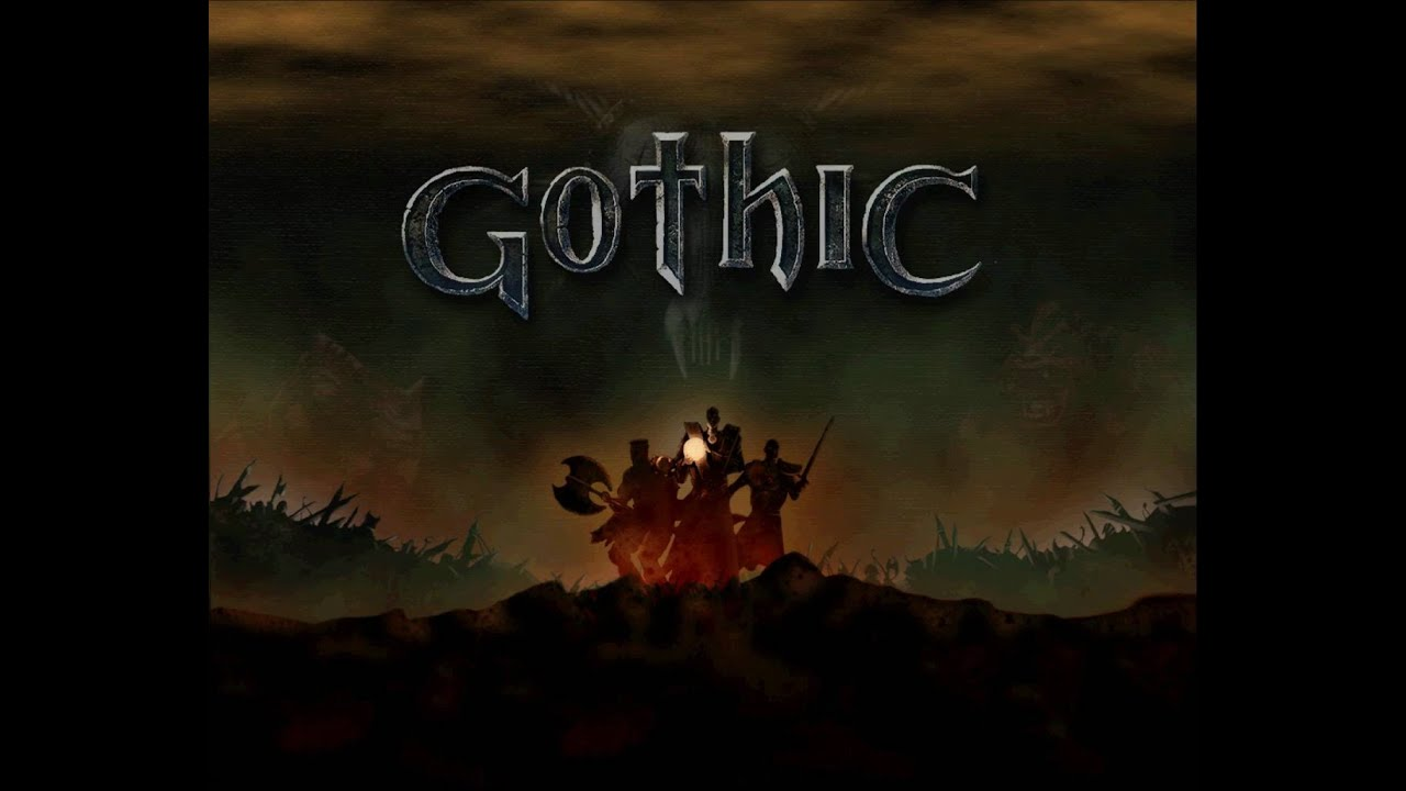 Gothic Main Theme Cover Youtube