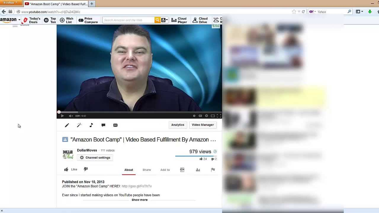 1ad3e540d4cd Where (And How) To Find The Links Under The Video! - YouTube