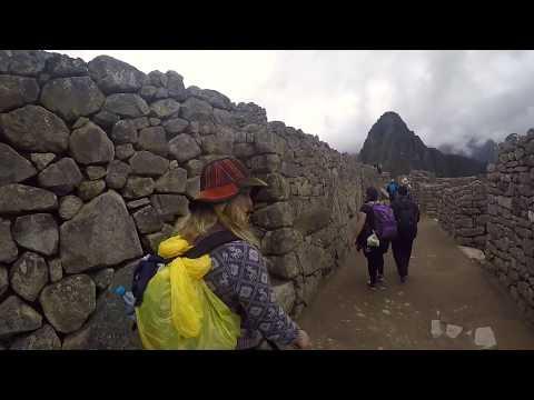 Travelling Peru and Bolivia