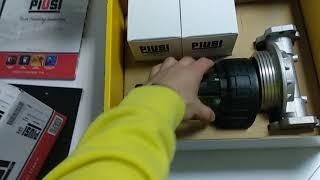 Фильтр тонкой очистки топлива piusi clear captor filter kit f00611b10