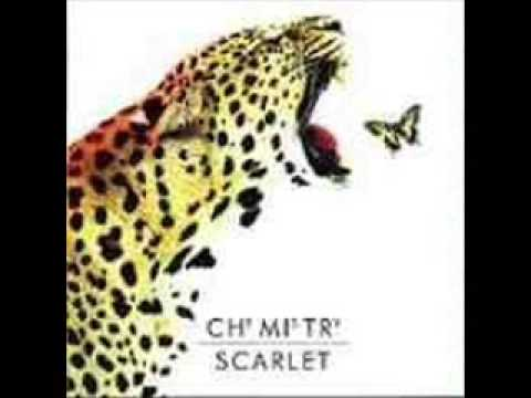 Scarlet - I can't save you from your self