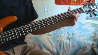 F.C.P.R.E.M.I.X Bass Cover
