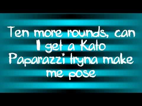 Flo Rida Ft. David Guetta - Club Can't Handle Me (Lyrics)