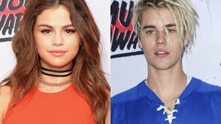 Justin Bieber cold shoulders Selena Gomez at iHeart Radio Awards 2016