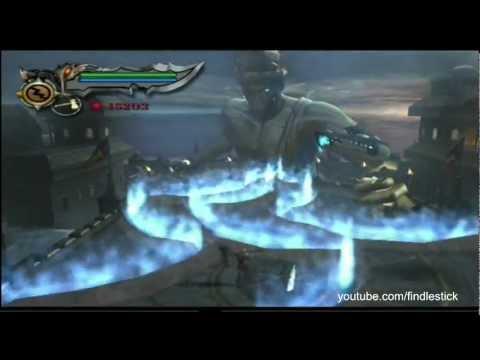 God of War 2: New Speed Record (Bonus Play - Exploit Speedrun - PS3)