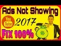 Monetized Videos But Ads Are Not Showing ON Youtube Channel {Problem Solve 100% With Proof}