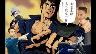 """You are already dead"" - Compilation - [お前はもう死んでいる] - Hokuto no Ken (1984 - 1987)"
