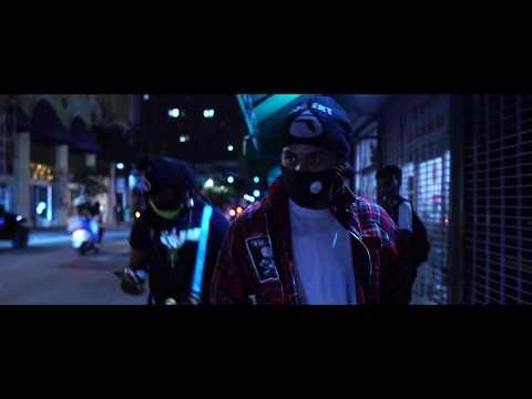 Смотреть клип Robb Bank$ - Black And Proud