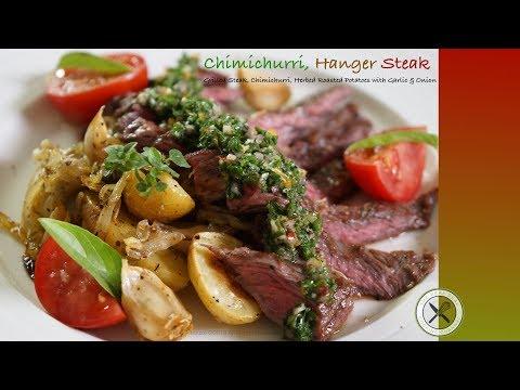 hanger-steak,-chimichurri-sauce-–-bruno-albouze