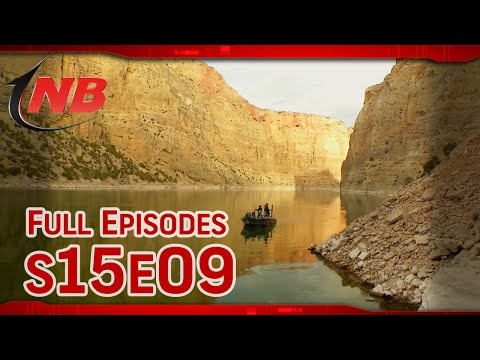 Wicked Saugers At Bighorn | Season 15 Episode 9