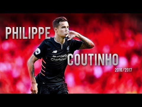 Coutinho 2017 ● Skills Showᴴᴰ welcome back to Liverpool || HD