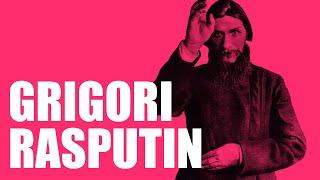 Grigori Rasputin Biography