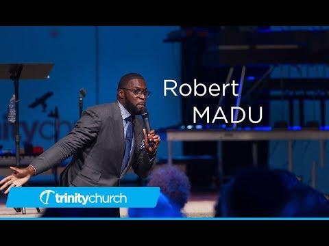 """Robert Madu """"Every Man Has A Thorn"""""""