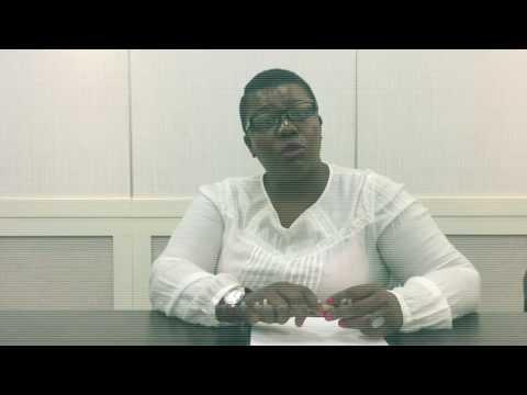 Thelma Munhequete- Africans Rising