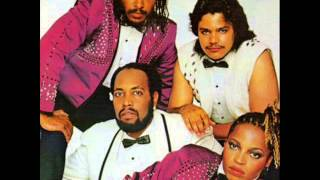 Mtume  -  would you like to fool around  1983