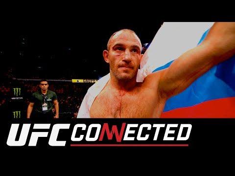 UFC Connected: Russia, Jimi Manuwa, Nick Hein