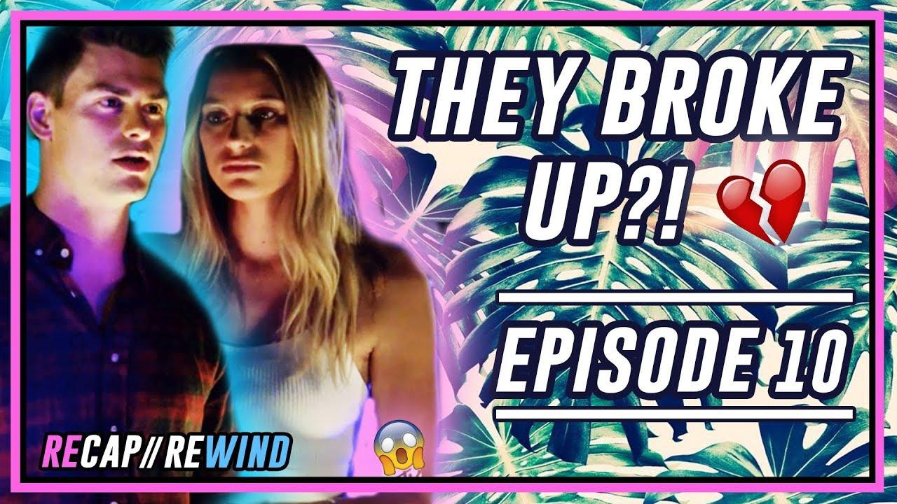 "Download Siesta Key - Season 2 Episode 10 - ""I Had High Hopes For You"" - Recap Rewind"